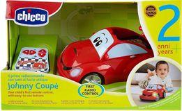 """Машинка на управление """"Кабриолет Джонни"""" . Новая !!!"""