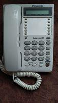 Телефон стаціонарний Panasonic KX-TS2362RUW