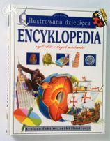Ilustrowana dziecięca encyklopedia