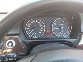 Bmw 320i petrol,158000km,2006 model