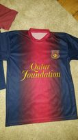 Koszulka FC Barcelona r.S 158/164 Nowa