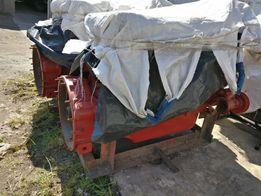 Двигатель СМД 31 после кап. ремонта