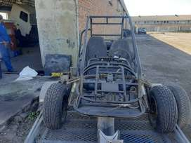 Pipe car for sale