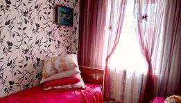 продаётся теплый, уютный дом в с. Чернобаевка