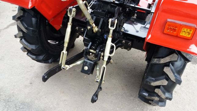 Трактор Шифенг SF 244 4×4, 24к.с Винница - изображение 3