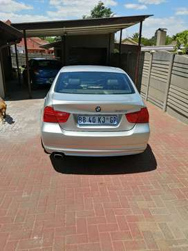 2010 bmw 320i for sale