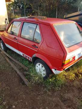 I buy cars no logbook rusted smashed vw