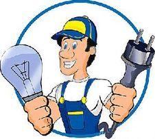 Ремонт і монтаж електропроводки, електромонтаж, послугі електрика