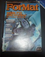 Format Magazine Kurs Angielskiego dla liceum Diana Pye H. Kryszewska