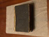 Антикварная книга Библия (Книги священного писания) 1926 г.