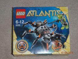 """Lego Atlantis 8056 """"Monstrualny Krab"""""""
