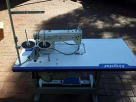 Kingstar sewing machine for sales