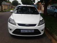 Image of 2010 Ford Focus ST 2.5
