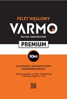 Pellet węglowy VARMO Ø16