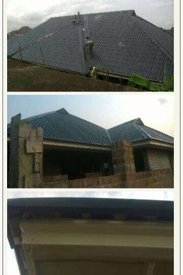 Anti- Rust Roofing  Sheets 0