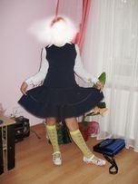Шкільне плаття/ Шкільна форма/ сарафан. Школьная форма для девочки