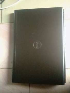 Gaming laptop Dell Precision M4700 4th gen