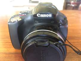 Cannon Sx 30IS