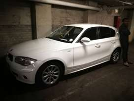 Stripping bmw 1 series 2005