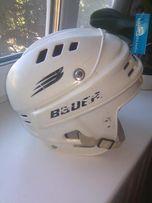 хоккейная защита для головы - шлем.