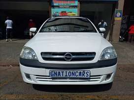 Corsa utility 1.4 manual 2005 model for SELL