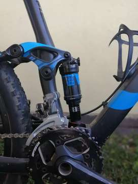 Giant stance mountain bike for sale