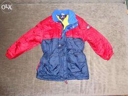 куртка детская TOMMY HILFIGER