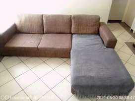 3 piece Couch