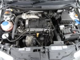Ibiza polo fabia 1.4tdi 70km bnm turbina turbo