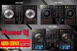 Pioneer DJ Prosucts Available Instore