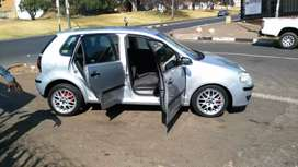 Polo hatch back for sale