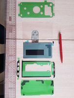 Samsung S7 EDGE G935 стикер скотч oca медная фольга цена за комплект