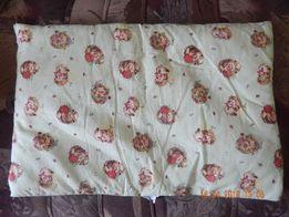 Продам подушку для новорожденных