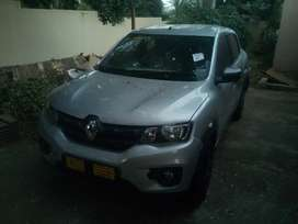 2017 renault kwid stripping for parts