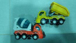 Дитячі автомобілі будівельна техніка