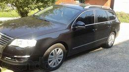 Запчасти VW PASSAT b6 Universal