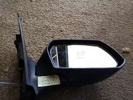 Ford outer mirror: 011180 / 011177