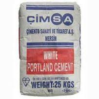 Белый цемент Чимса Cimsa