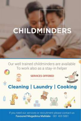 Reliable Childminders