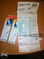Новый Термометр электронный microlife МТ 3001