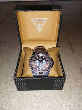 Mens Guess Force Watch