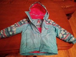 Термокуртка / термо курточка / куртка кунда C&A Rodeo