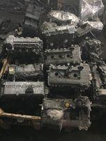 Продаем двигателя на Smart 450/451/453