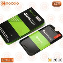 Стекло Mocolo Moto G3 / G4 / G5 / G4 Plus / Z / Z Force / X / X Style