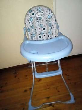 Chariot Baby High Feeding Chair R400