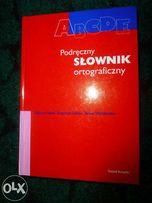 Podreczny słownik ortograficzny