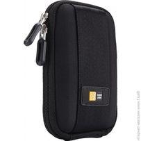 Сумка для фотоаппарата Case Logic QPB-301 Black