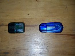 Универсальный картридер cardreade Micro SD