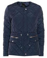 Oryginalna, nowa, pikowana kurtka SOYACONCEPT XL