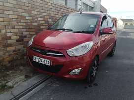 Hyundai i10 ridio aircondition elictronic windows evry thing is workin